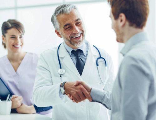 Nowość: ubezpieczenie utraty dochodu lekarza